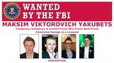 U.S. cracks down on Russian 'Evil Corp' hackers