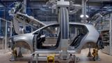 German industry slump sparks renewed growth fears
