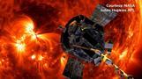 電子機器に影響与える、コロナの謎に挑戦 NASA探査機が太陽へ(字幕・6日)