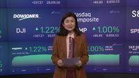 NY株3日続伸、堅調な雇用統計や米中通商協議進展期待で(6日)