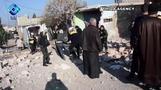المرصد وناشطون: مقتل 20 على الأقل في ضربات جوية على إدلب السورية