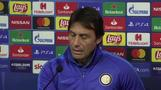 Inter must give everything against Barcelona, says Conte