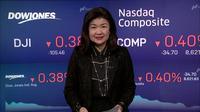 NY株反落、重要日程控え警戒感(9日)