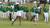 Teenage golf prodigy sees no handicap for placing Nigeria on world map