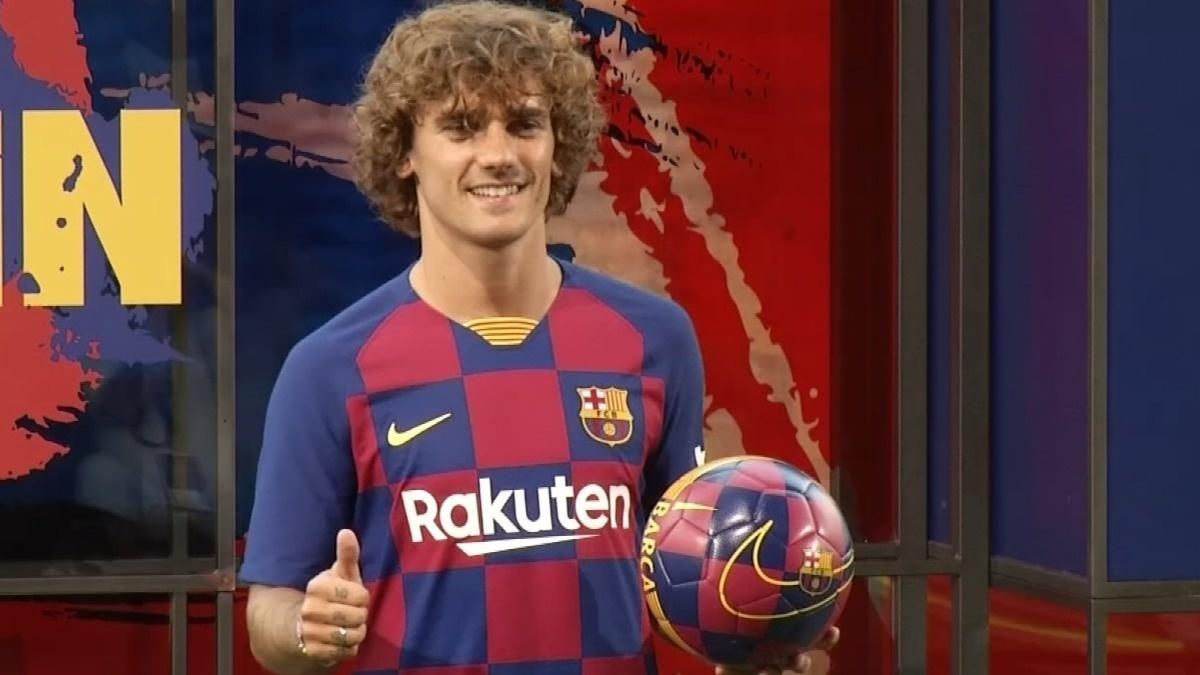 Barcelona tops soccer's Money League