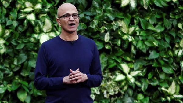 米マイクロソフト、創業以来のCO2排出量相当分を削減へ(字幕・17日)