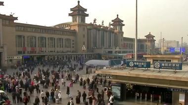 中国更多城市发现新型冠状病毒肺炎病例