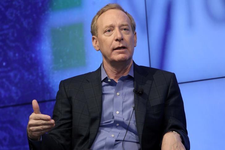 Breakingviews TV: Eco-Microsoft