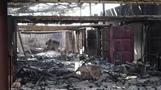 البنتاجون: تم تشخيص حالات 34 عسكريا إصابات في المخ عقب الضربة الإيرانية