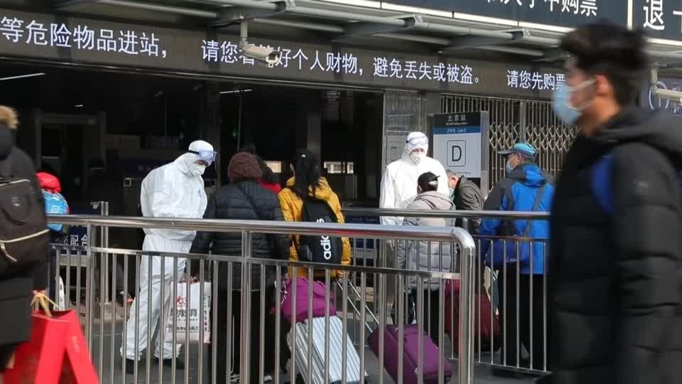 Dozens killed, 1,300 infected as China tries to prevent pandemic