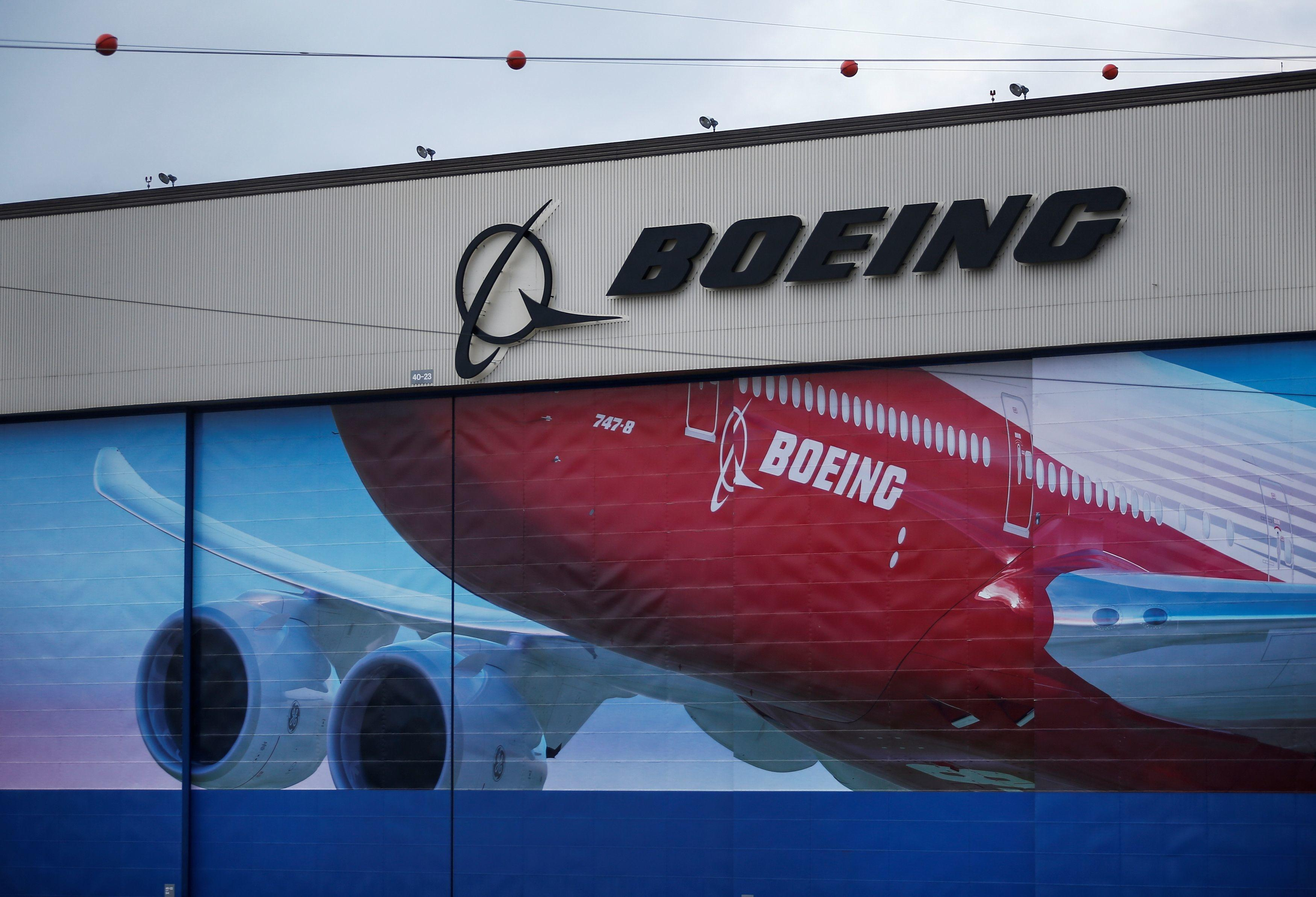 Breakingviews TV: Boeing yoke