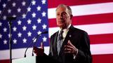 Bloomberg qualifies for his first 2020 debate