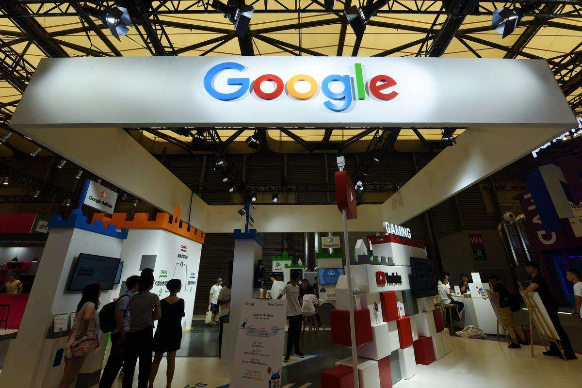グーグル、英ユーザーのデータ管轄先をEUから米国に移管へ