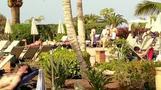 4つ星ホテルの「優雅な」隔離生活、カナリア諸島で新型ウイルス(字幕・27日)
