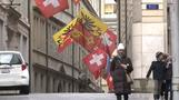 Switzerland bans all big events as virus fears mount