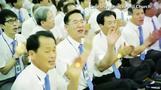 韓国で感染拡大の元凶か、閉鎖的な宗教団体に市民の怒り爆発(字幕・27日)