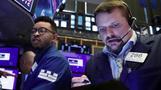 米株1100ドル超の大幅下落、新型ウイルスへの不安拡大(字幕・28日)