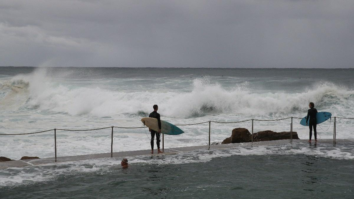 W. Australia braces for 'once-in-a-decade' storm