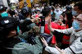 Breakingviews TV: Hong Kong hit