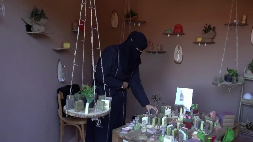 Coronavirus frustrates Saudi women's push for financial independence