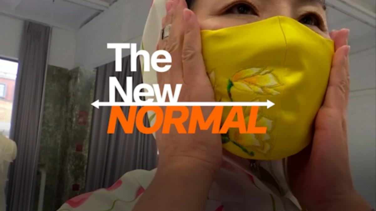 The New Normal: Has fashion changed forever?