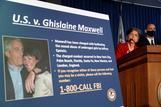 What's the case so far against Ghislaine Maxwell?