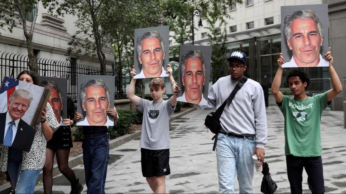 Deutsche Bank to pay $150 mln fine over Epstein