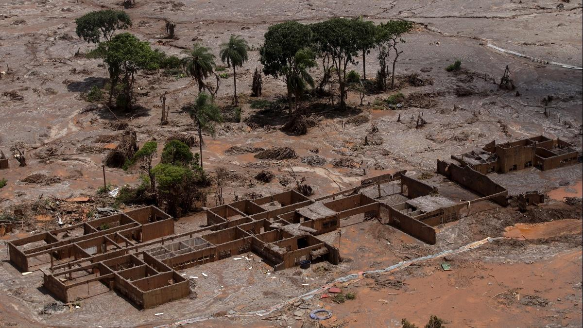 Brazil dam catastrophe goes to court in UK