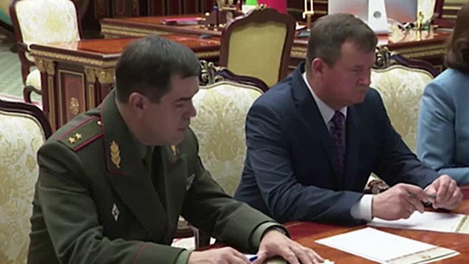 Belarus suspects Russian mercenaries of 'terrorism'