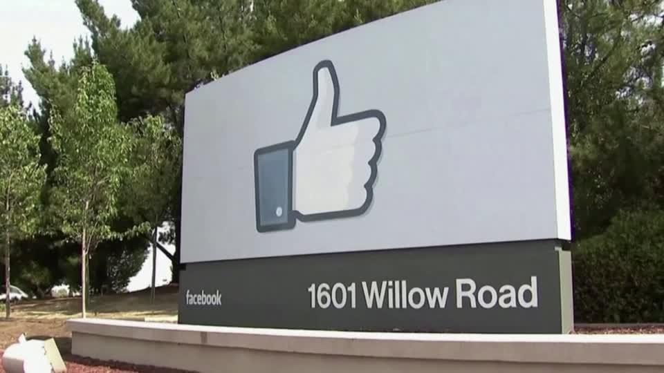 Facebook, Twitter pull Trump virus posts