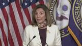 Pelosi says GOP doesn't give a 'damn' about aid