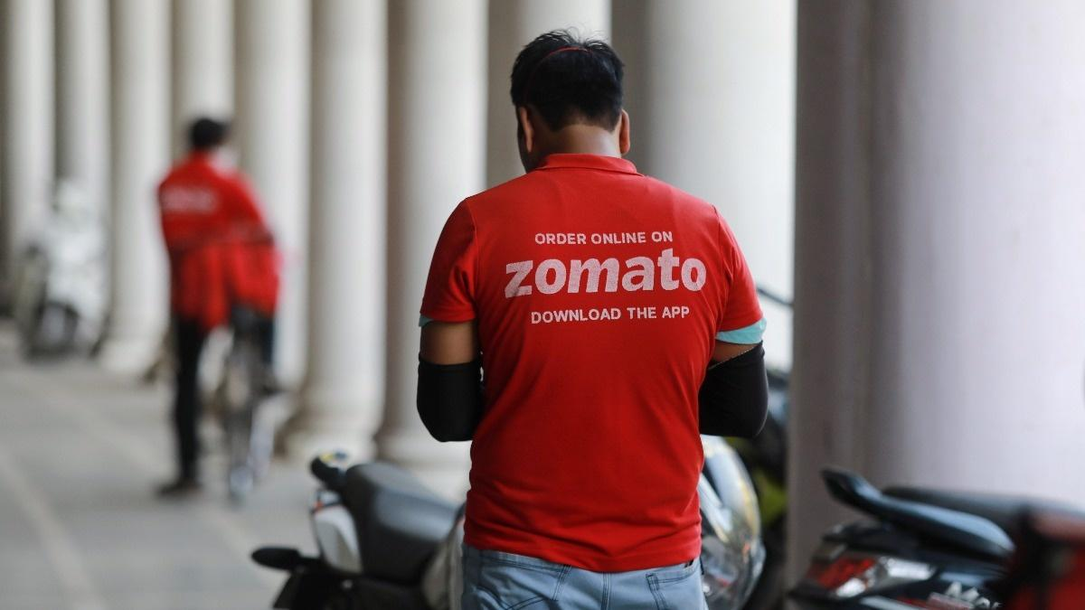 "Sustainable Business: Zomato offers ""period leave"""
