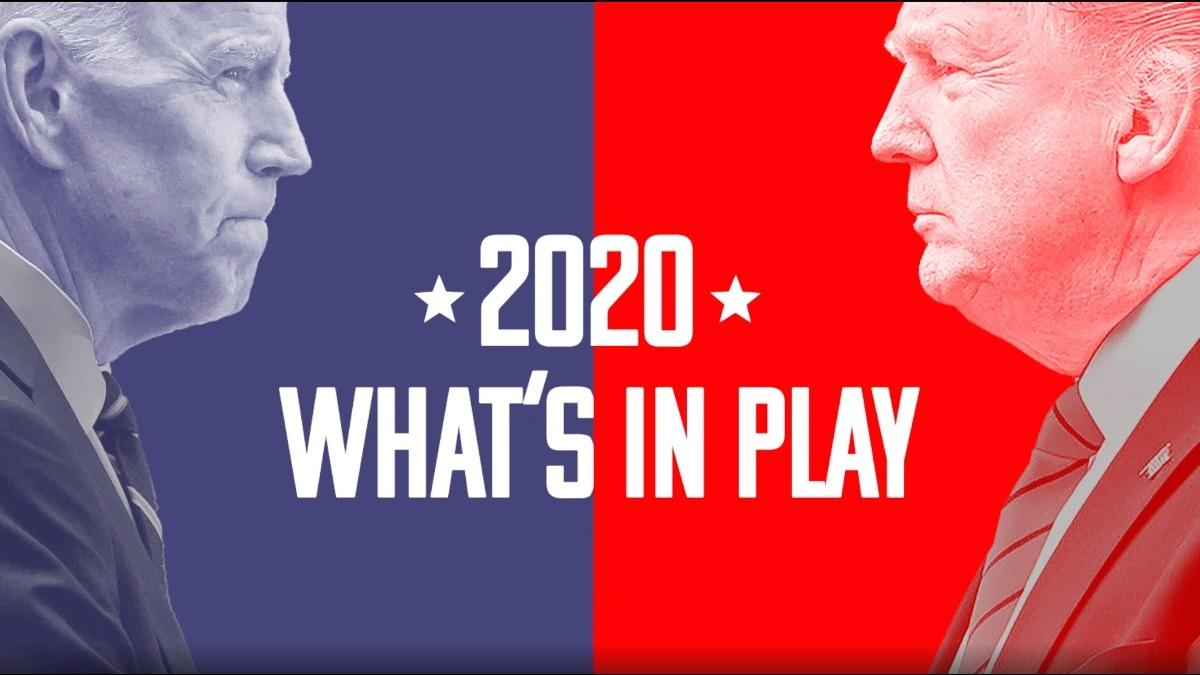 What's In Play: Trump versus Biden on immigration