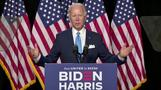 'Whining is what Donald Trump does best' -Biden