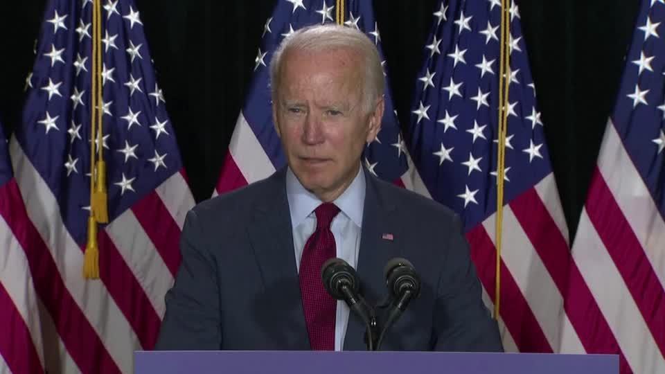 Biden says all governors should mandate masks