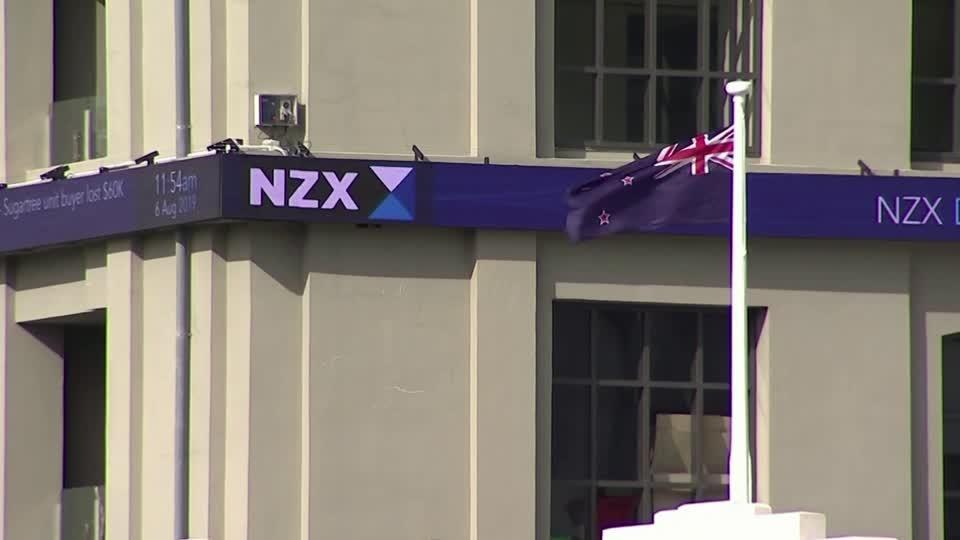 New Zealand bourse resumes trade after cyber attacks, government activates security systems