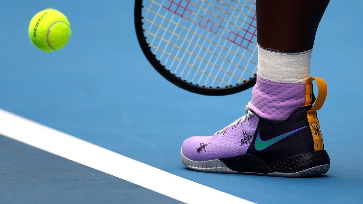 Sports File: The Australian Open