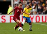 Access All: Soccer's equal pay battle