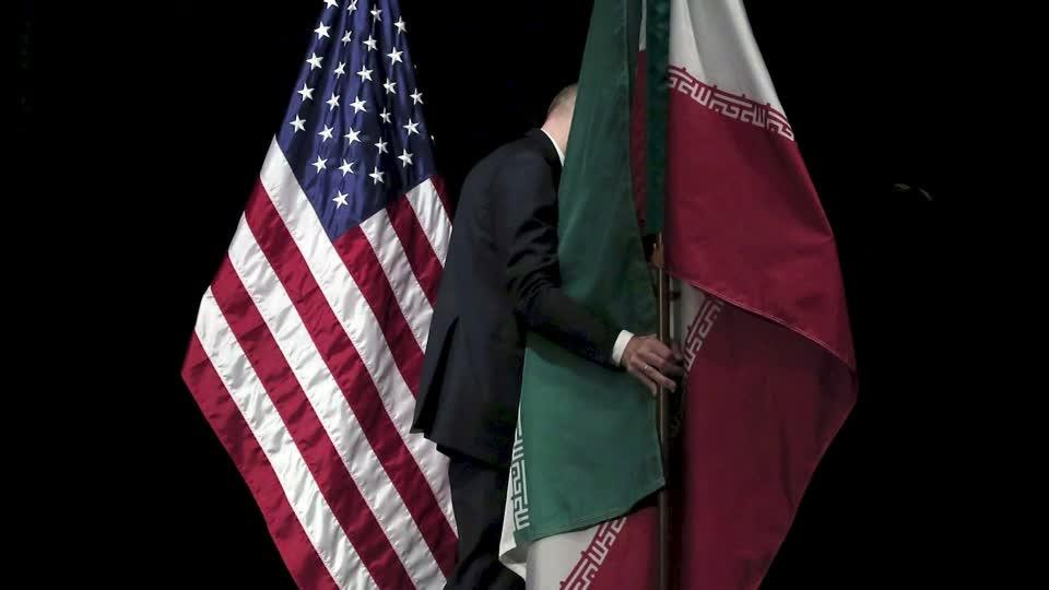 U.S. to fire off new sanctions over Iran: source