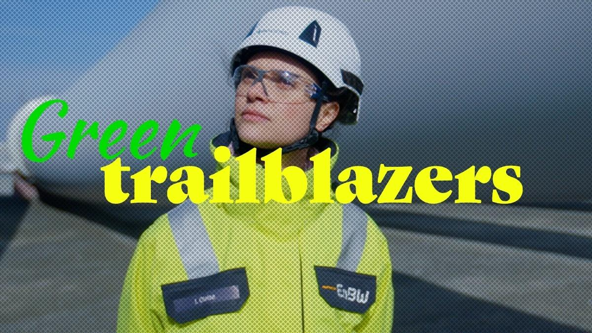 Green Trailblazers: Reaping the wind