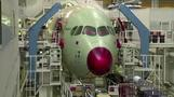 Airbus: we can't guarantee no compulsory layoffs
