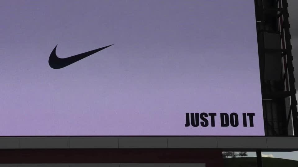 Nike shares soar as digital sales power results