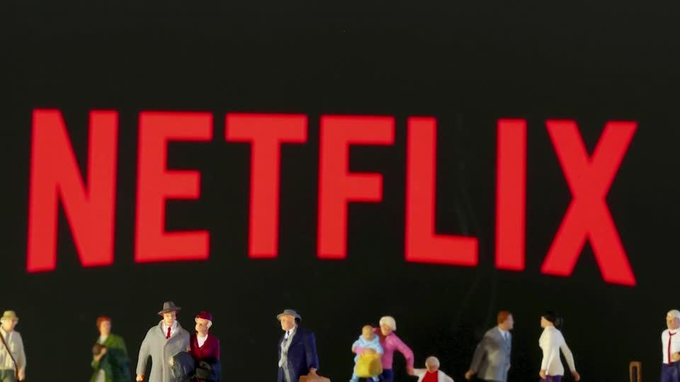 Netflix urged to drop sci-fi series over Uighurs