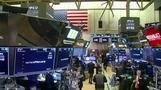 New York edges London in finance centre ranking