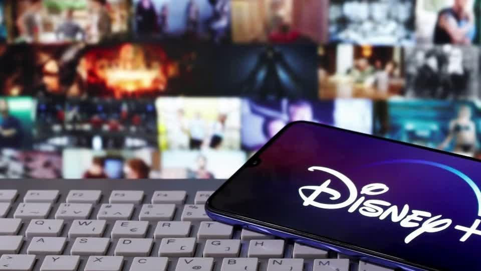 Disney is focusing on streaming in new shake-up