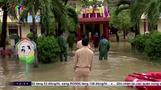 東南アジア各地で水害、ベトナムでは熱帯低気圧が接近(字幕・14日)