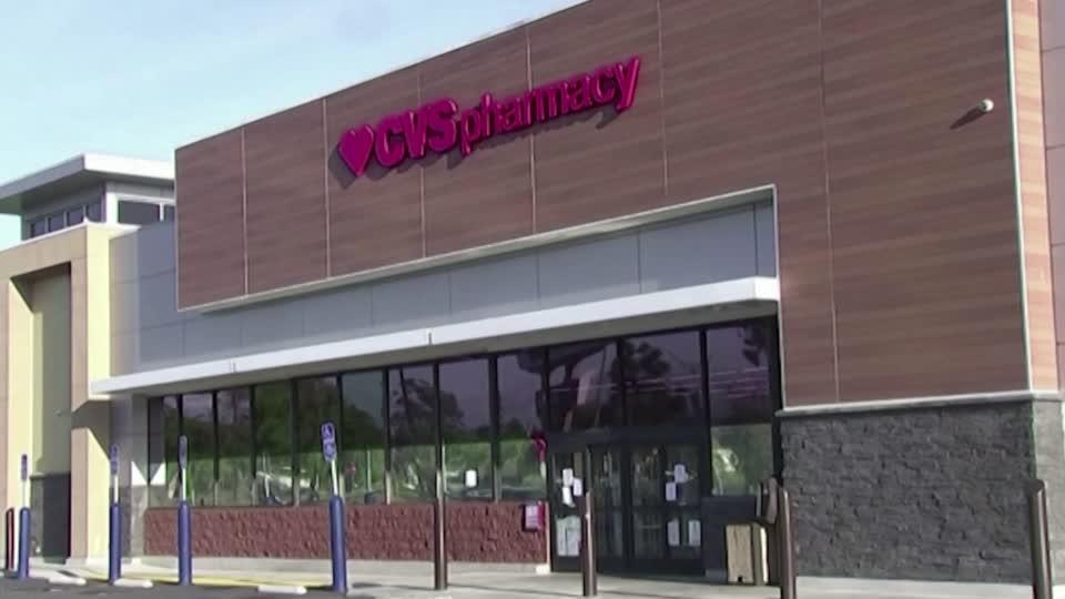 CVS to hire 15,000 to help with COVID-19, flu