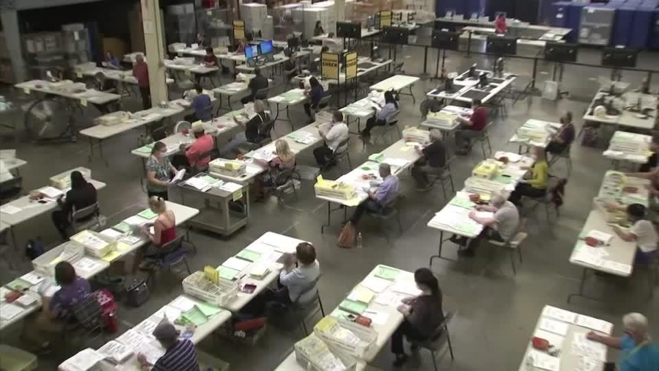 Where your early ballot goes once cast