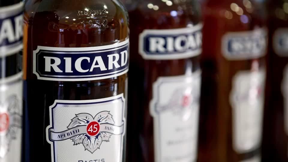 Pernod Ricard: virus will keep hurting into 2021