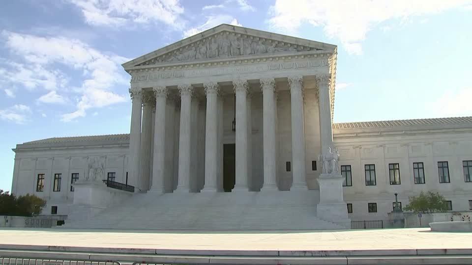U.S. Supreme Court backs religious groups in NY